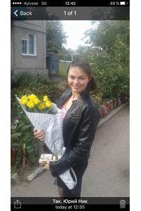 Доставка букета роз Киев