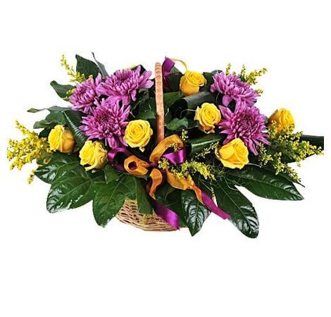 Рыжик. Superflowers.com.ua